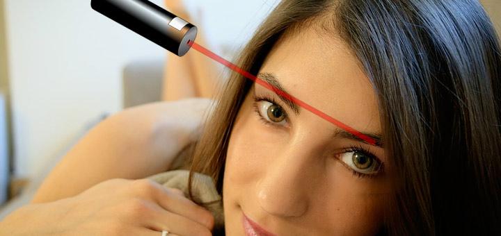Detatouage Au Laser En Cas De Sourcils Permanents Rates